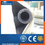 Grosser Durchmesser-Betonpumpe-Gummischlauch-Gummisandstrahlen-Rohr-Preis