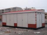 전력 공급을%s 유럽 Box-Type 전력 변압기