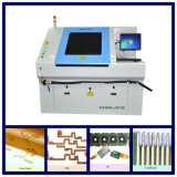10W PCBおよびFPCのための紫外線レーザーの打抜き機