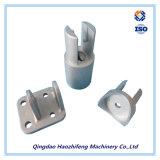 Алюминиевый кронштейн знамени заливки формы для спортивной площадки и напольного оборудования