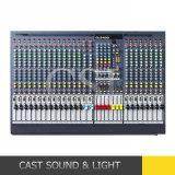 miscelatore dell'audio di stile di 16channel Gl2400-416