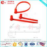De Plastic Beschikbare Verbinding van Verbindingen c-Tpat van de Vervaardiging van de Verbindingen van de Container van China