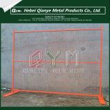Galvanisiertes temporäres Zaun-/geschweißtes Ineinander greifen-temporäres Zaun-Panel/entfernbarer Zaun