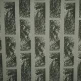 Qualitäts-Kiefer hölzernes PPGI in Farbe beschichtetem Stahlring