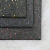 Резиновый плитка пола спортивной площадки циновок, резиновый плитка пола спортивной площадки циновок пены