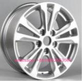 o carro da réplica 16inch orlara a roda da liga de alumínio para Mazda