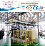 Sammelbehälter-Formteil-Maschinerie für die Herstellung von Slzk L Verpackungs-Zylinder 200liter des Ring-IBC