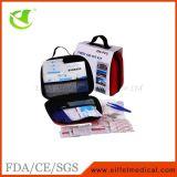 医学的な緊急事態の屋外のレスキュー薬の救急箱