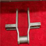 Abnehmer-Qualitäts-Präzisions-Gussteil-Teile