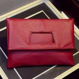 2016人の多機能の折る女性のハンドバッグの方法Clutchs袋Sy7661