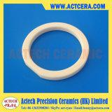 Alta precisione che lavora l'anello alla macchina di ceramica dell'allumina 96%/99%/99.5% Al2O3
