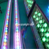 1m, einzelne Wand-Unterlegscheibe der Farben-LED, 36LED