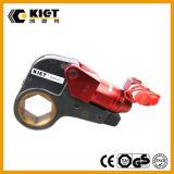 Xlct 육각형 Casstte 유압 렌치