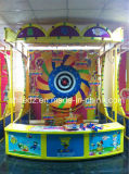 Ferries Whirl Operado por monedas de Carnival Booth Coin Operated Machine