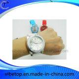 精密CNCの旋盤の腕時計機械部品