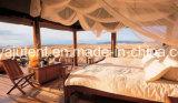 Rainproof, огнезамедлительно, шатры венчания UV-Предохранения с деревянным полом для напольного использования