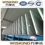 PU Sandwich Panel Polyurethanes Roof and Wall