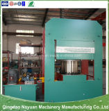 Presse hydraulique de vulcanisation de moulage en caoutchouc 2017 technique élevé avec Ce/SGS/ISO