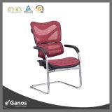 silla ejecutiva del alto cargo del apoyo para la cabeza del ajuste