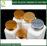 HDPE van het Supplement van het Voedsel de Plastic Container van uitstekende kwaliteit