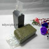 GroßhandelsNy lamellierter Plastikseiten-Stützblech-verpackenbeutel