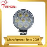 4.3inch impermeabilizan la luz del trabajo del profesional LED con la lente 4D