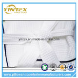 Top Vendeur Wholesale Luxury Hotel Use Nightwear Waffle de coton Peignoirs