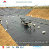 Hete HDPE Geomembrane die van de Verkoop met Internationale Normen in overeenstemming is