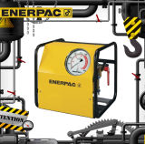 De draagbare Elektrische Pompen Enerpac Pme, PMU-Reeksen van de Moersleutel van de Torsie