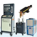 Carbure de tungstène de bonne qualité dans Hvof