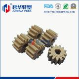 電子半導体工業で使用されるかいま見の斜めギヤ