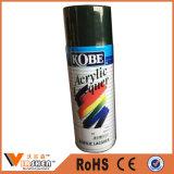 Spruzzo termoresistente della vernice di fluorescenza della vernice del piatto del bicromato di potassio della vernice di spruzzo di Ceauration