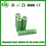 Batterie authentique protégée Icr18650 30b 3000mAh de recharge de 100% pour la lampe-torche