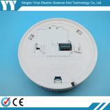 Muitos tipos de boa qualidade Melhor preço sem fio de calor e detector de fumaça