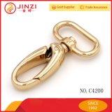 Amo in lega di zinco dello schiocco del metallo di alta qualità per la decorazione della borsa