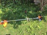 Щетка Cutter-42cc газолина 2 ходов
