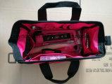 valigia attrezzi di nylon completa 83PCS impostata (FY1082B)