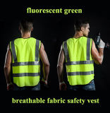 カスタム安全ベストの高い可視性の安全摩耗の安全ユニフォームのWorkwear