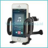 Suporte ajustável do telefone móvel do suporte 360 portáteis universais do telefone do carro