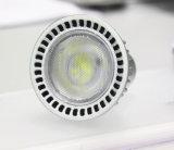Ampoules de projecteur du brevet 2835SMD E27/E26/GU10 5W 4.5W DEL