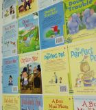 2016 고품질 주문 풀 컬러 아동 도서 인쇄