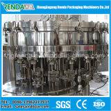 Máquina de rellenar de la bebida carbónica