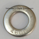 Hastelloy 2.4600 B3 Flat Round Washer avec Head Mark 4600