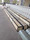 TP304/316L de Pijp van het roestvrij staal voor Vloeibare Vervoer