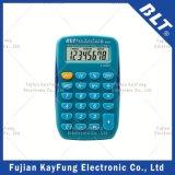 8 чисел Pocket чалькулятор размера для промотирования (BT-5003)