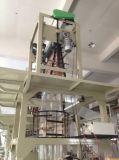 Espulsione di salto Cina completamente automatica ad alta velocità della pellicola di plastica del PE