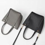 Sac à main réglé populaire de sac en cuir de sac à main de type de sac à main classique de dames Crossbody