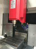 филировать CNC компактной конструкции 400X300mm и гравировальный станок GS-E430
