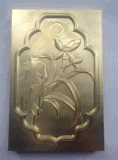 金属のためのTsl6080 CNCのフライス盤か宝石類または電子部品