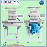 Machine van het Borduurwerk van de T-shirt van Holiauma de Enige Hoofd met Hoge snelheid